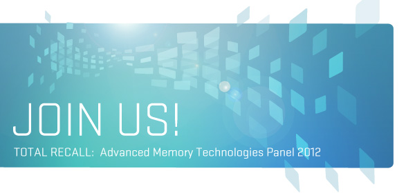 Join Us! Technology Panel sponsored by Applied Ventures